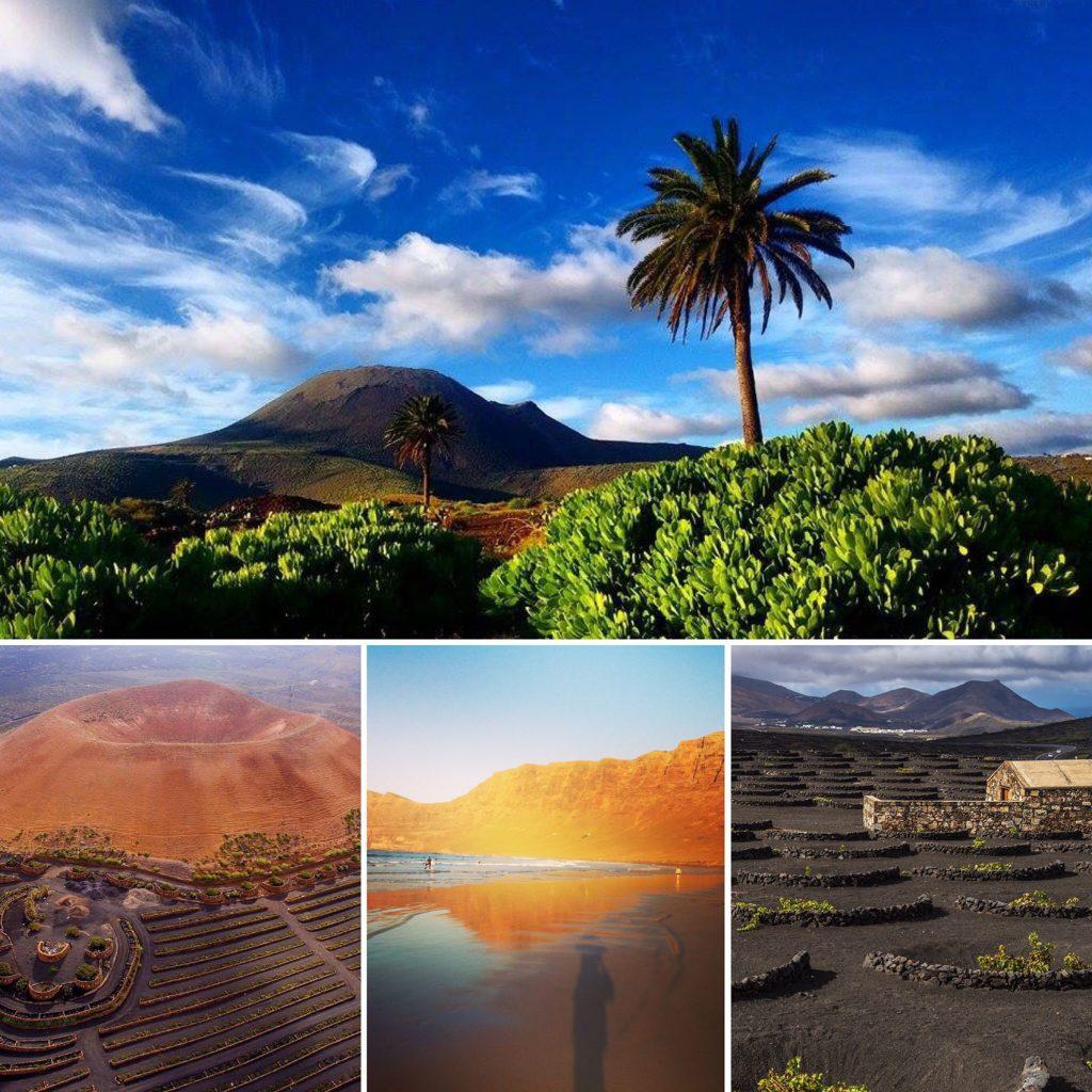 Lanzarote Wedding Destination