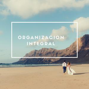 Organizacion integral de bodas lanzarote