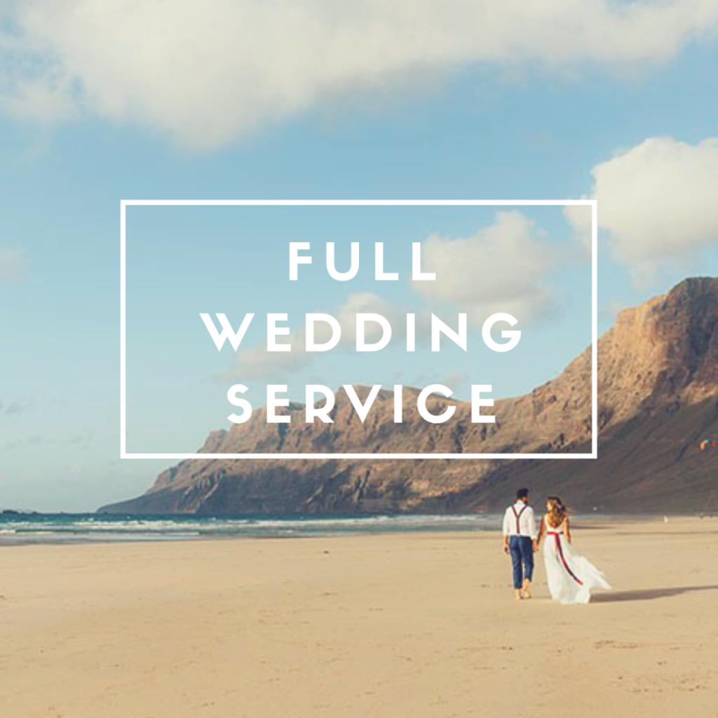 Matrimonio a Lanzarote