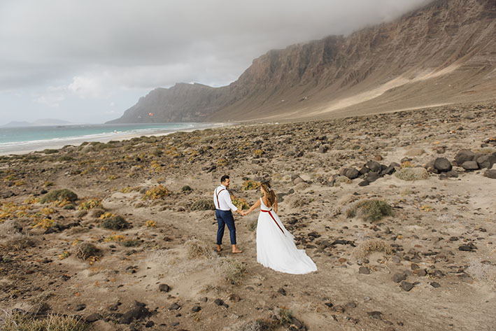 Weddings Lanzarote
