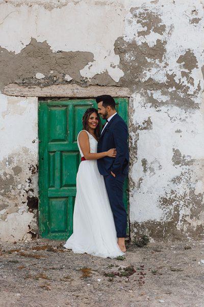 Lanzarote Destination Wedding