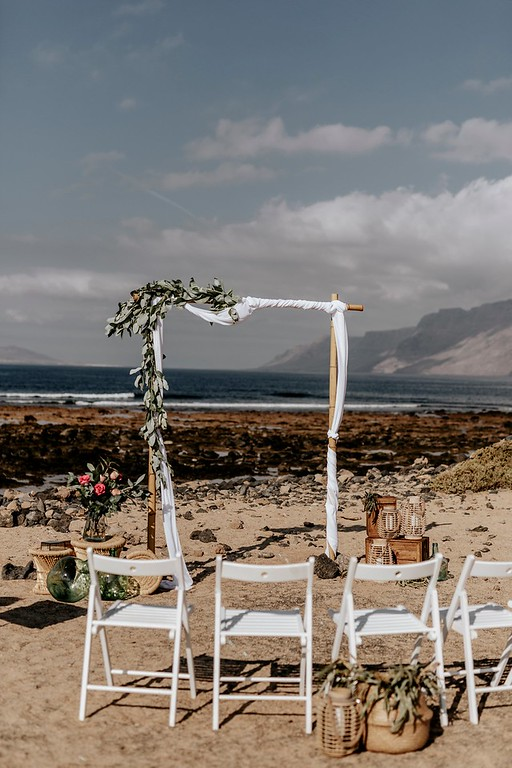 Lanzarote Wedding Planners