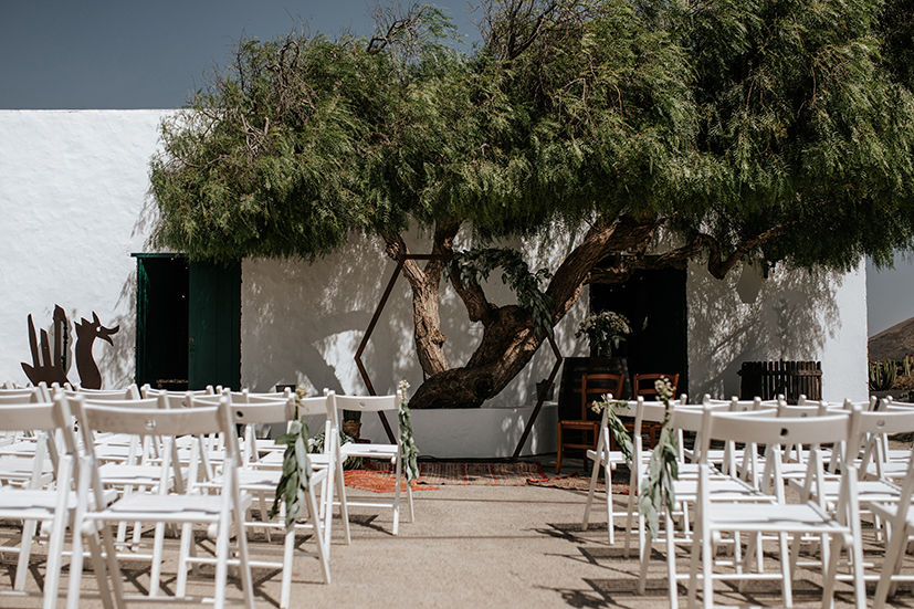 Lanzarote Wedding Planner