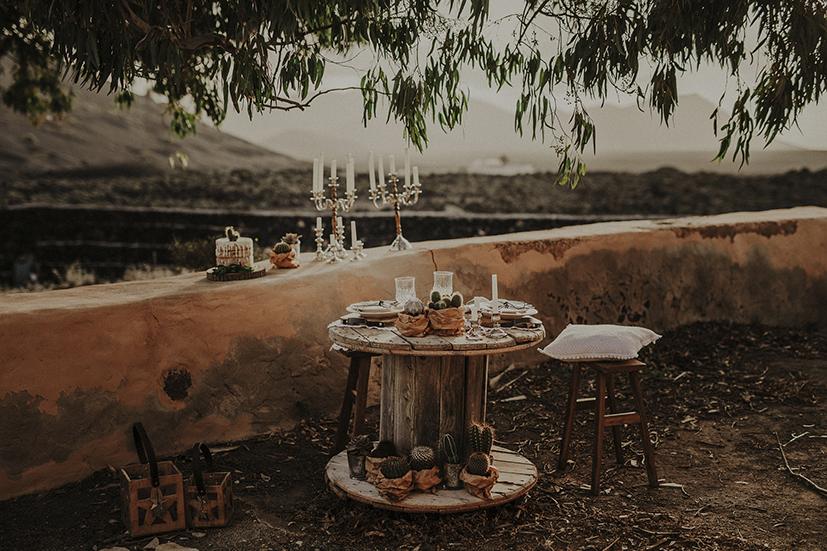 Organizacion bodas lanzarote